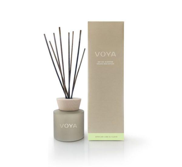 African Lime Clove Diffuser