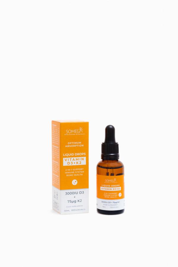 SOMEGA Vitamin DK Liquid Drops 3 scaled