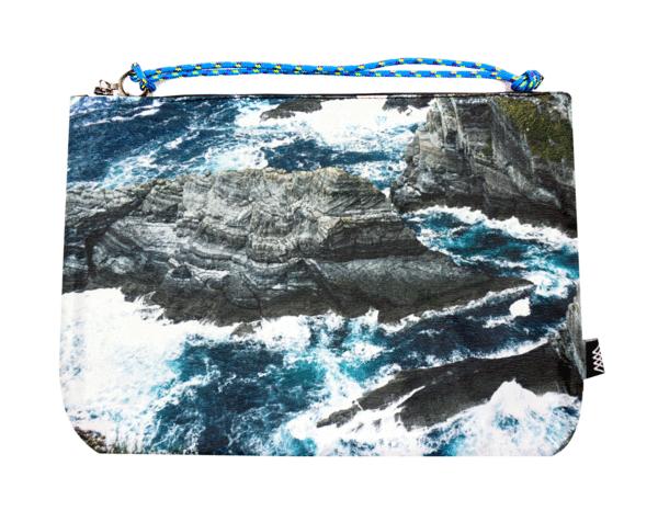 Kerry Sea Cliffs Clutch