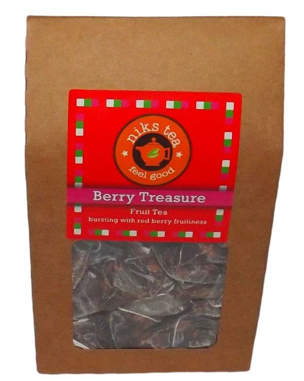Berry Treasure 1