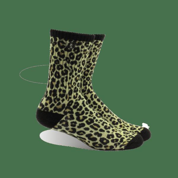 Halo Leopard crew