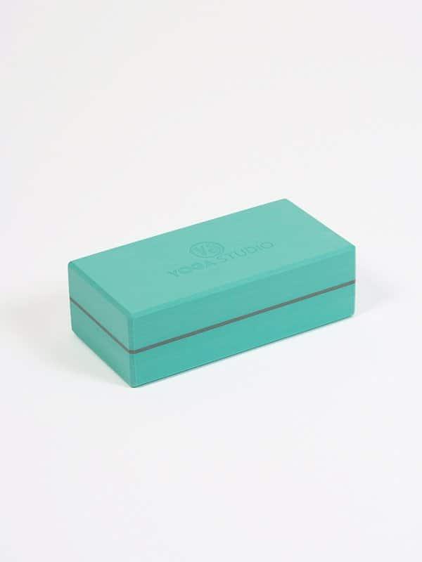 Mint Green Brick