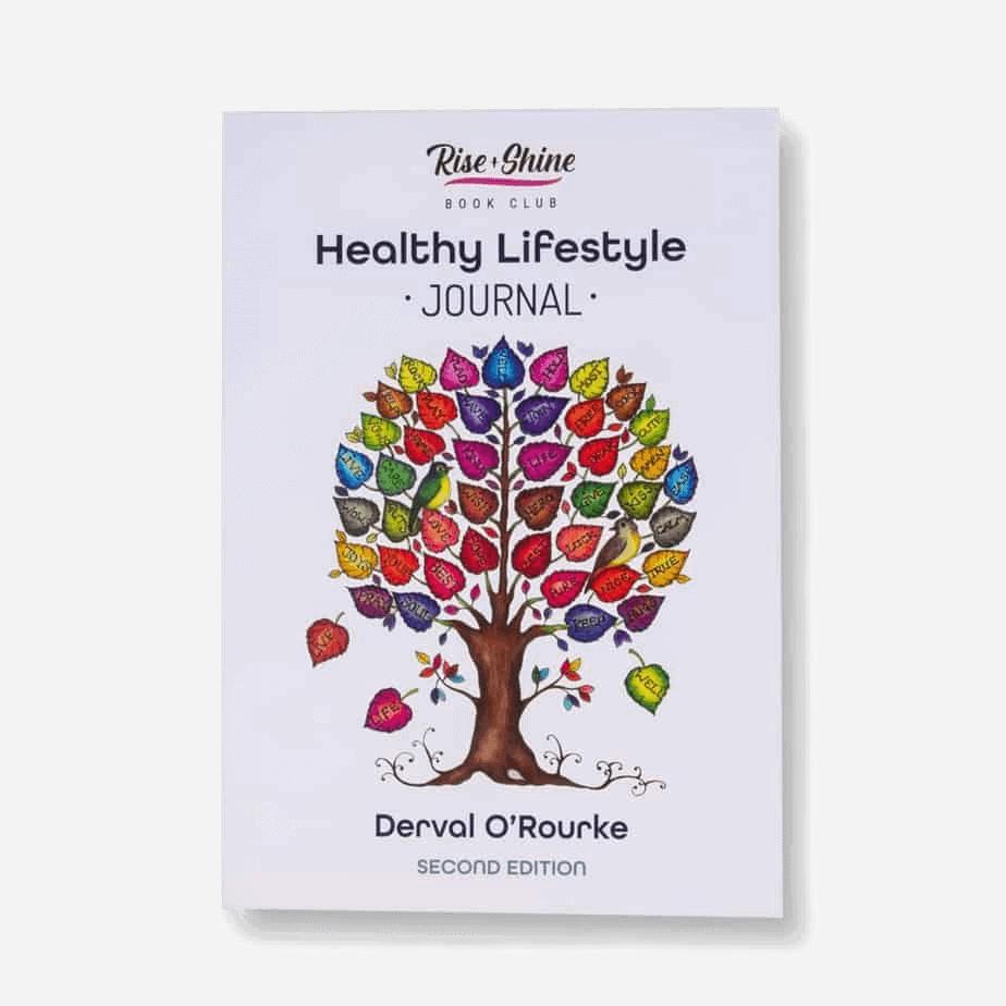 Book HealthyLifestyleJournal 1