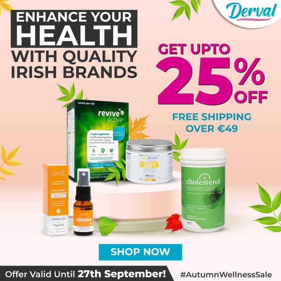 Supplement Sale Announcement post 3 1